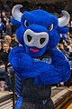 Victor E. Bull at the UB vs Kent State basketball game.jpg