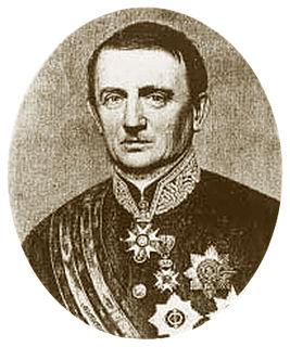 Victor de Tornaco Luxembourgish politician