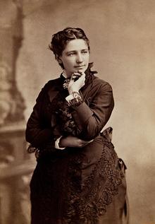 Victoria Woodhull - Wikipedia
