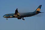 Vietnam Airlines, Airbus A330-200 VN-A393 NRT (22562996694).jpg
