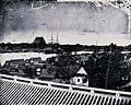 View of Bangkok, Siam, looking over the River Menam Wellcome V0036846.jpg