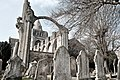 View of Crowland Abbey.jpg