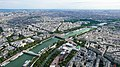 View of Paris from the Eiffel Tower, May 2015.jpg