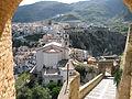 View of Scilla from Castello Ruffo - Province of Reggio Calabria, Italy - 25 Oct. 2014 - (1).jpg