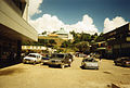 View of the National Parliament Building, Honiara, Solomon Islands.jpg