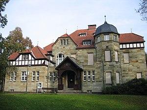 Opladen - Villa Römer