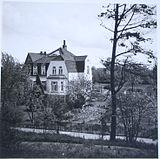 Villa Kruppallee 1 zerstört im 2. Weltkrieg.JPG