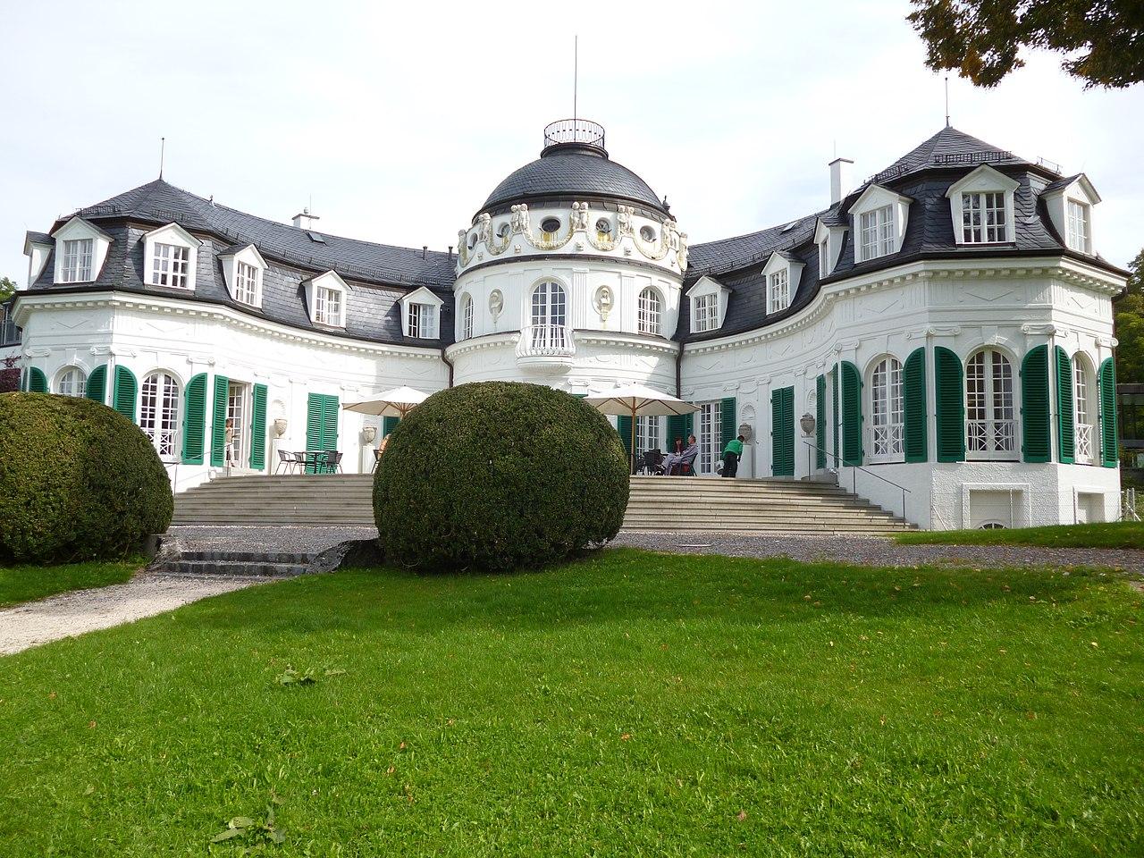 Villa Sant Agata Cioccolato Puro