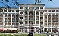 Villach Innenstadt Moritschstraße 2 Parkhotel S-ansicht 07082015 6574.jpg