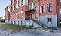 Villach Richard-Wagner-Straße 19 Richard-Wagner-Schule NW-Teilansicht 17082018 4111.jpg