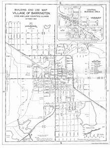 Barrington Illinois Wikipedia