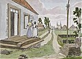 Village of Charlesbourg - 1830.jpg