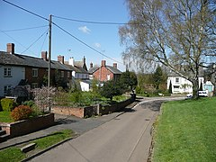 Village street, Abthorpe - geograph.org.uk - 784438.jpg