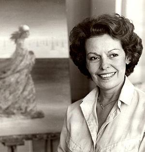 Vilma G. Holland