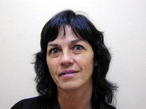 Vilma Ibarra - Image: Vilma Lidia Ibarra Diputados