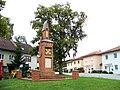 Vilsbiburg Nähe Frauensattlinger Straße Kriegerdenkmal 1870-71.jpg