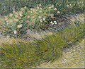 Vincent van Gogh - Grass and butterflies - Google Art Project.jpg