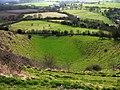 Vineyard Hole, East Meon - geograph.org.uk - 717240.jpg