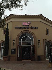 bd7e5f166ce Stores edit . A Vineyard Vines ...