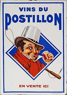 Postillon Wiki