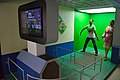 Virtual Game - Fun Science Gallery - Digha Science Centre - New Digha - East Midnapore 2015-05-03 9945.JPG