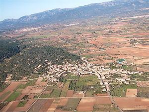 Vista aèria de Santa Eugénia.JPG