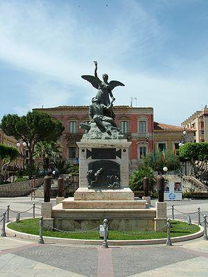 Vittoria, Sicily