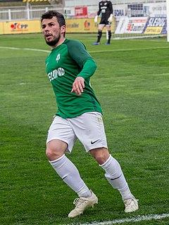 Vladimir Jovović Montenegrin association football player
