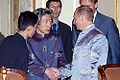 Vladimir Putin at APEC Summit in Thailand 19-21 October 2003-13.jpg