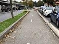 Voie Cyclable Avenue Jean Jaurès - Joinville-le-Pont (FR94) - 2020-10-16 - 2.jpg