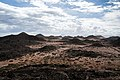 Volcanic Landscape of Isla de Lobos in Canary Islands - 2013-12-28.jpg