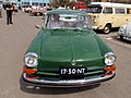 Volkswagen 311023 Automatic (1970) , Dutch licence registration 17-50-NT pic2.JPG