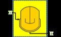 Volumen de control alrededor de un reactor de mezcla.png