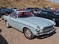 Volvo P 1800 dutch licence registration AL-22-99 pic4.JPG