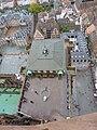 Vue supérieure de la plate-forme (Cathédrale de Strasbourg).jpg