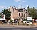 Włocławek-house at 18 Cicha Street.jpg