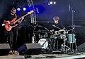 WEGGEVOERD playing in Elisabeth Park (DSC 8135).jpg