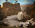 WLA brooklynmuseum Pennsylvania Station Excavation.jpg