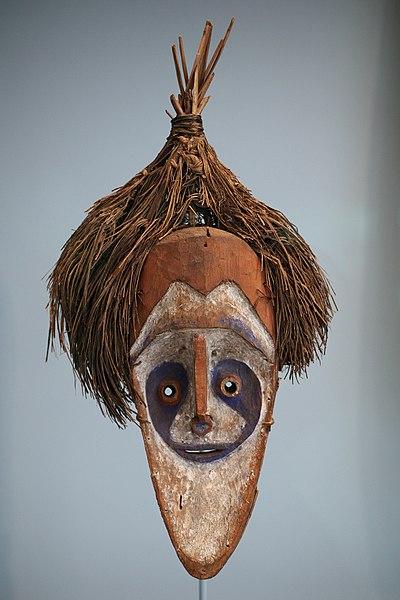 File:WLA metmuseum New Guinea Mask Lor.jpg