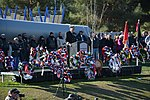 WWII, USS Arizona Memorial dedication in Phoenix 131207-N-AS200-026.jpg