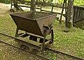 Wagonnet de mine Regourdou.jpg