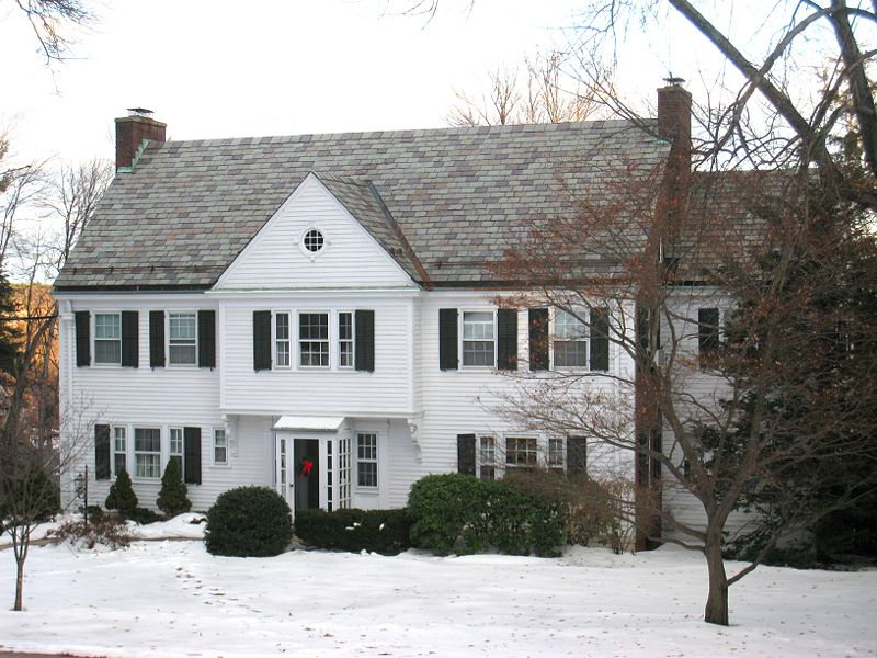 file wallace stevens house hartford wikimedia
