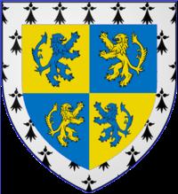 Walston Escutcheon