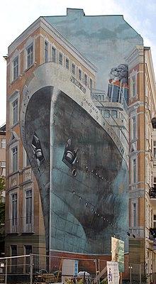 Gert neuhaus wikipedia - Wandmalerei berlin ...
