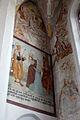 Wandmalereien Marienkapelle Pfarrkirche St Laurentius Altheim OOe.jpg