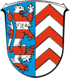 Coat of arms of the city of Eppstein