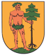 Coat of arms of Gehren