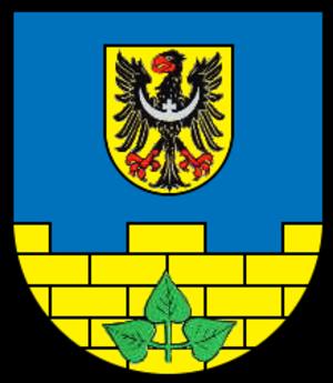 Niederschlesischer Oberlausitzkreis - Coat of arms