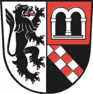 Umpferstedt - Image: Wappen Umpferstedt