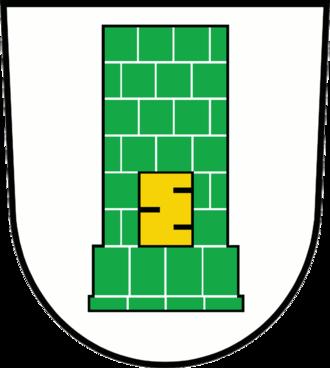 Velten - Image: Wappen Velten